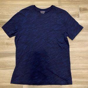 Men's Banana Republic fitted tee